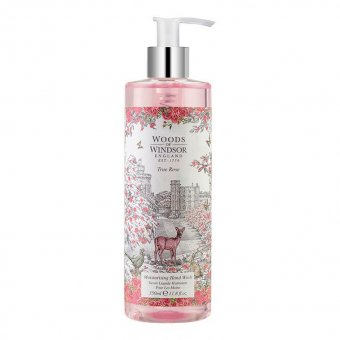 Hand Wash - True Rose