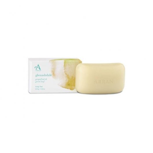 Arran Sense of Scotland - Soap 100g - Glenashdale