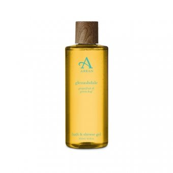 Arran Sense of Scotland- Bath & Shower Gel - After the Rain