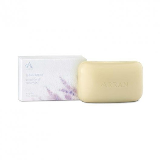 Arran Sense of Scotland - Soap 200g - Glenashdale