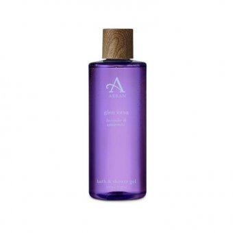 Arran Sense of Scotland- Bath & Shower Gel 200ml - Glenashdale