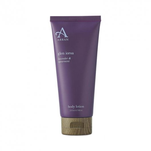 Arran Sense of Scotland - Lotion Corporelle 200ml - Glenashdale