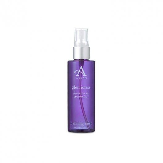 Arran Sense of Scotland - Body Mist 100ml - Glenashdale