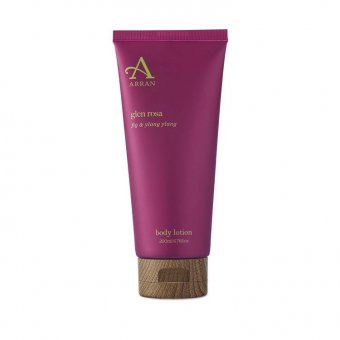 Arran Sense of Scotland- Body Lotion 200ml - Glen Rosa
