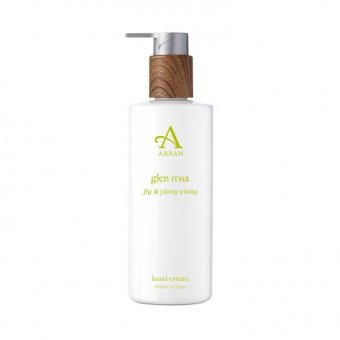 Arran Sense of Scotland - Hand Cream 300ml - Glen Rosa