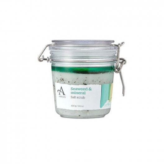 Arran Sense of Scotland - Exfoliant Algues & Minéraux - 400g