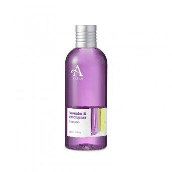 Arran Sense of Scotland - Shampooing Lavande & Citronnelle - 300ml