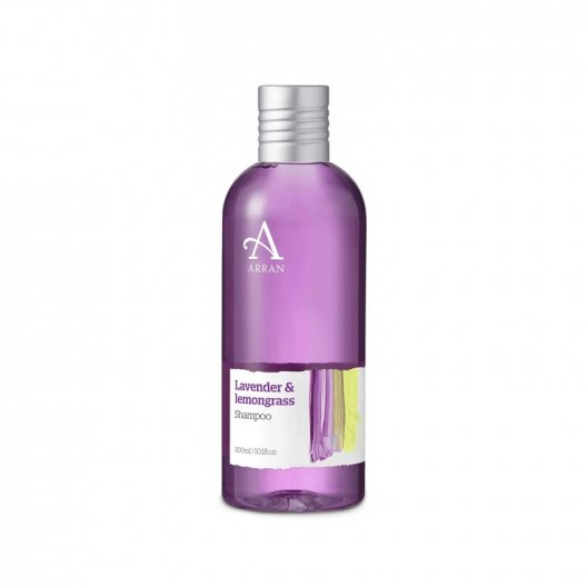 Arran Sense of Scotland - Shampooing Lavande & Citronnelle - 300ml