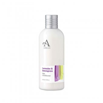 Arran Sense of Scotland - Après-Shampooing Lavande & Citronnelle - 300ml