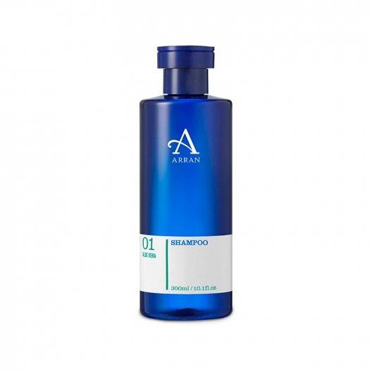 Arran Sense of Scotland - Shampoo Aloe Vera - 300ml