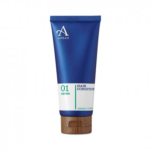 Arran Sense of Scotland - Hair Conditioner Aloe Vera - 300ml