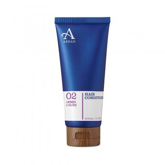 Arran Sense of Scotland - Lavender & Tea Tree Hair Conditioner - 200ml
