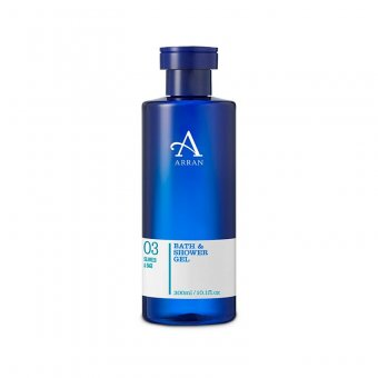 Arran Sense of Scotland - Gel Douche & Bain Algues & Sauge - 300ml