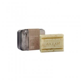 Arran Sense of Scotland - Savon Lochranza - 100gr