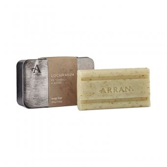 Arran Sense of Scotland - Lochranza Soap - 200g