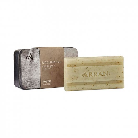 Arran Sense of Scotland - Savon Lochranza - 200gr