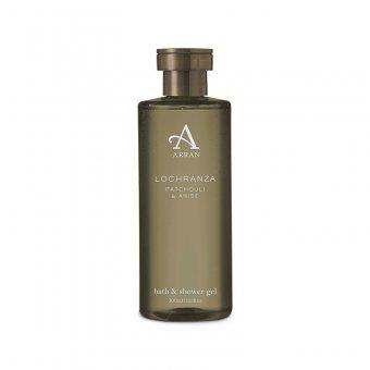 Arran Sense of Scotland - Lochranza Bath & Shower Gel - 300ml