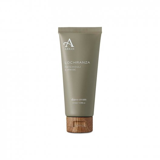 Arran Sense of Scotland - Shave Cream Lochranza - 100g