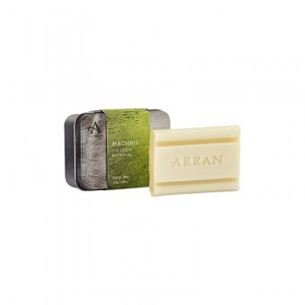 Arran Sense of Scotland - Machrie Soap - 100g