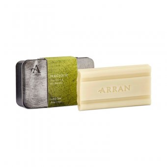 Arran Sense of Scotland - Machrie Soap - 200g