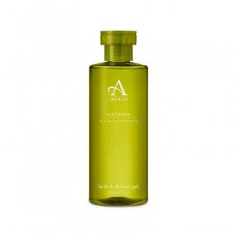 Arran Sense of Scotland - Machrie Bath & Shower Gel - 300ml