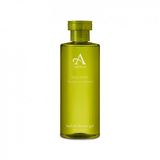 Arran Sense of Scotland - Gel Douche & Bain Machrie - 300ml