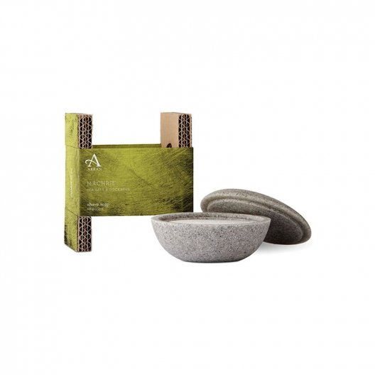 Arran Sense of Scotland - Machrie Shaving soap - 100g