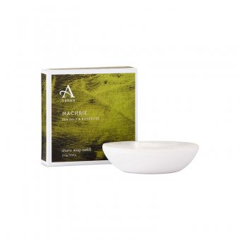 Arran Sense of Scotland - Machrie Shaving Soap Refill - 100g
