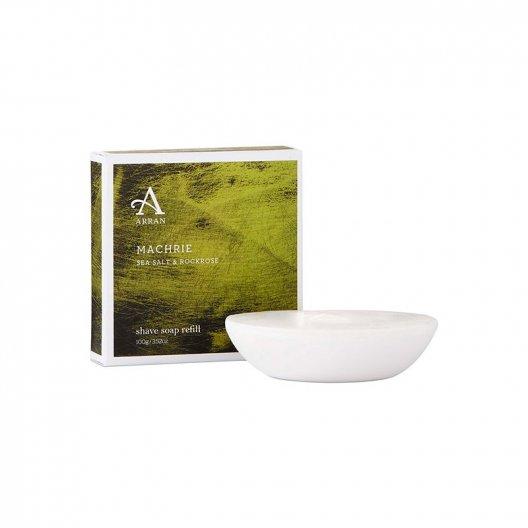 Arran Sense of Scotland - Machrie Shaving Soap Refill - 100g