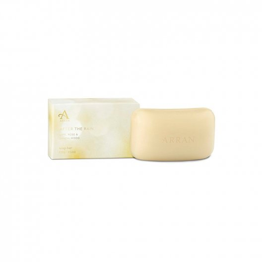 Arran Sense of Scotland - After the Rain Soap - 100g