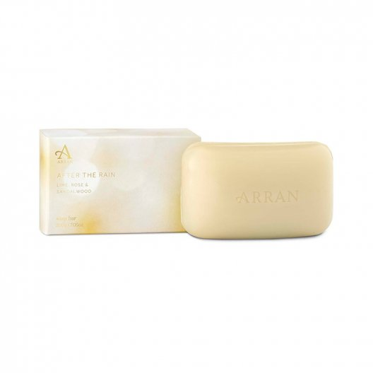 Arran Sense of Scotland - After the Rain Soap - 200g
