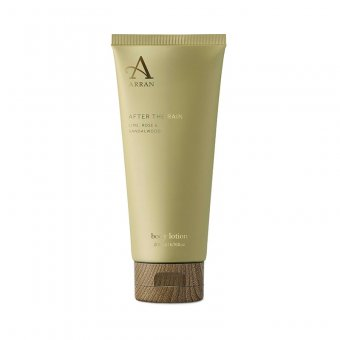 Arran Sense of Scotland - Lotion Corporelle After the Rain - 200ml