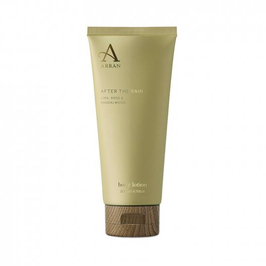 Arran Sense of Scotland- After the Rain Body Lotion - 200ml