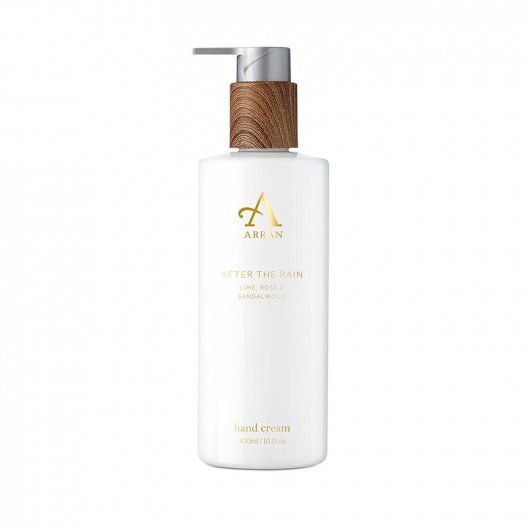 Arran Sense of Scotland - After the Rain Hand Cream - 300ml