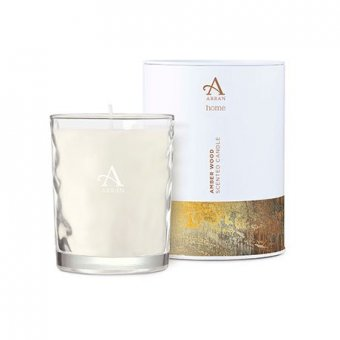 Candle 35cl - Amberwood