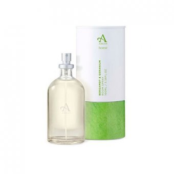 Room Spray - Bergamotte & Geranium
