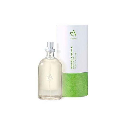 Parfum d'Ambiance - Bergamotte & Geranium