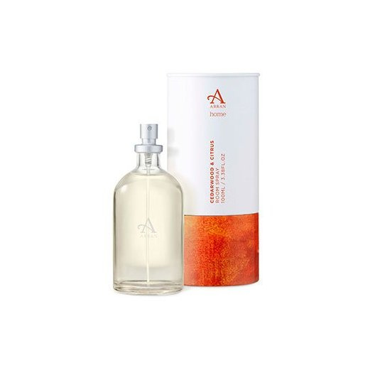 Parfum d'Ambiance - Cedarwood & Citrus
