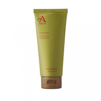 Body Lotion - Imachar