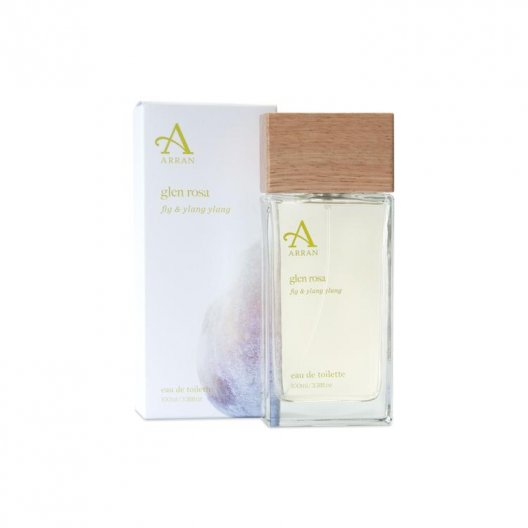 Arran Sense of Scotland - Eau de Toilette Glen Rosa - 100ml