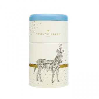 Wax Lyrical – Stacking Candle Tins Yvonne Ellen Exotic Fig - 3x32h