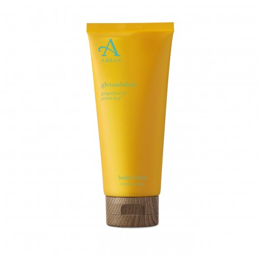 Arran Sense of Scotland - Lotion Corporelle 200ml - After the Rain