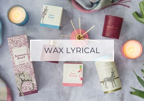 Collection Yvonne Ellen Wax Lyrical - Feel British